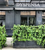 Restaurant Dyspensa