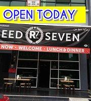 R7 Cafe & Resaurant