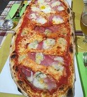 Mari Pizza E Menu Da Asporto