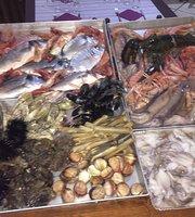 La Baia Del Pesce Ristorante Pizzeria