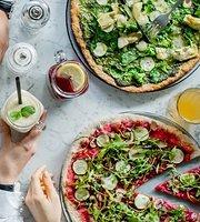 Stripped Pizza Unterer Graben