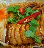 Pad Thai Baan Naa