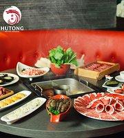 Hutong Nam Dinh