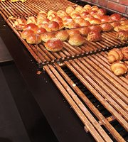 Boulangerie Patisserie CHARIF