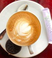 Amanda Ice Cream & Coffee