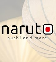 Naruto - Sushi and more