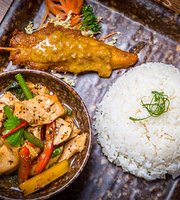 Narra Thai & Asian Cuisine