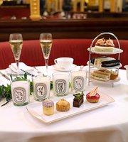 Afternoon Tea at Hotel Cafe Royal