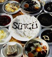 Sutcu Cafe & Kahvaltı