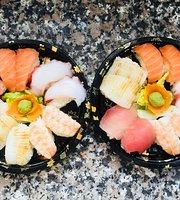 Ristorante Giapponese Sushi Passion