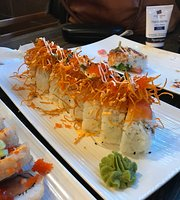 Sushi King House