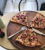 Manciz Pizza