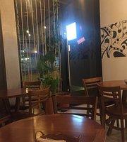 Ibiarte Café
