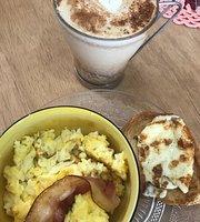 Rosa Cafe Bistro