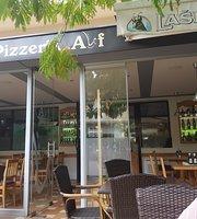 Caffe pizzeria ALf