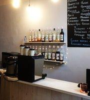 Cafe Blanco