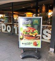 McDonald's Maastricht Wyck