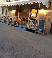 Osteria Borgo Antico