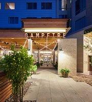 Campfire Restaurant