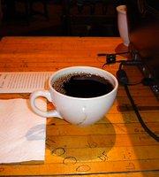 Red Eye Caffe'