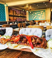 Anar Aigburth BBQ Restaurant