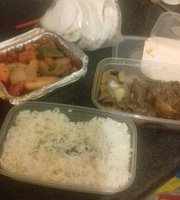 Lucky House Chinese Takeaway