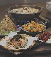 JiangHu Taiwanese Pot & Wok Cuisines