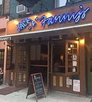 Jack and Fanny's