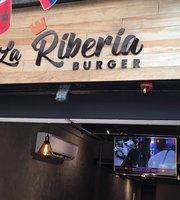 La Riberia Burger