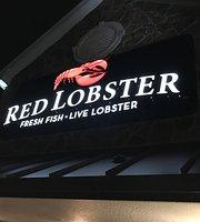 red lobster- Lake Buena Vista