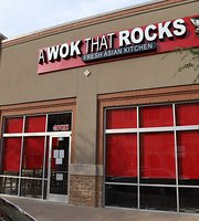‪A Wok That Rocks‬
