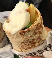 Aboud Shawarma & Comida Arabe