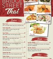 Bridge Street Thai