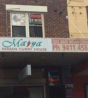 Maiya's Curry House