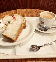 Beck's Coffee Shop Shinagawa