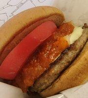 Mos Burger Moka
