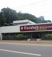 Caravan Restaurant - Pure Vegetarian