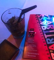 Le Bizart Cafe