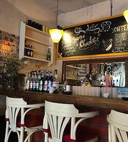 Taksim Lviv Cafe