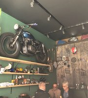 Petrol Cafe