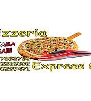 Pizzeria Express 6