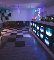 Diskette Lounge