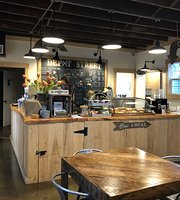 Depot Street Coffeehouse