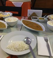 Kathmandu Paradise Restaurant