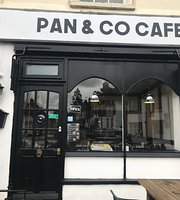 Pan & Co Cafe