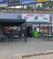 Broodjeszaak Boer Biet