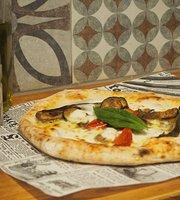 Pizzeria Da Nanni Barcelona