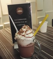 Sens Coffeeshop
