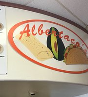Albertacos mexican food restaurant