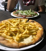 Pizzeria Dell Angolo Di Marino Paolo & Diana Osvaldo Ingar SNC